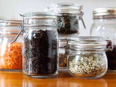 Stocking A Pantry For One |One In The Kitchen